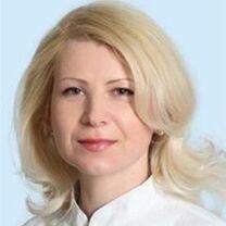 Казачонок Татьяна Михайловна
