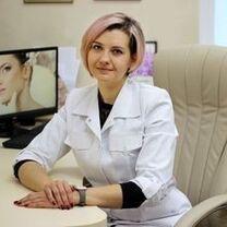 Баранова Юлия Сергеевна