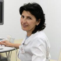 Фараджева Гульнара Абдукаримовна