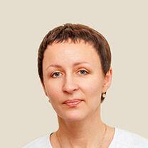 Щербо Ирина Васильевна