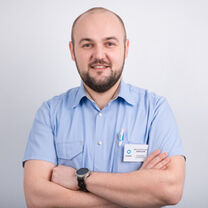 Абельский Дмитрий Евгеньевич