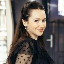 Беляева Валерия