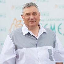 Тронин Николай Александрович