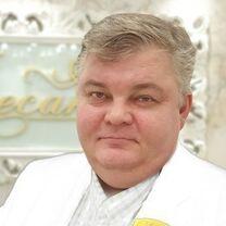 Блажко Андрей Сергеевич
