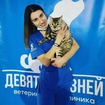 Селюк Анастасия Андреевна