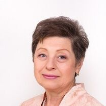 Александрова Тамара Константиновна