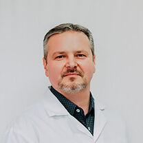 Омельченко Дмитрий Геннадьевич