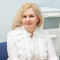 Крук Наталия Васильевна