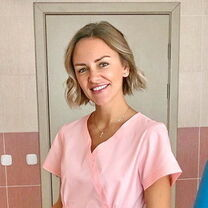 Абушова Анна Николаевна