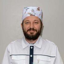 Пешевич Андрей Владимирович