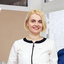 Солтан Галина Олеговна