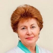 Повидайко Галина Николаевна