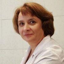 Манак Елена Михайловна