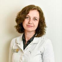Илькевич Рита Иосифовна