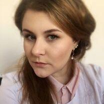 Короленко Анна Игоревна