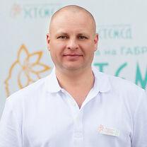 Ермоленко Денис Сергеевич