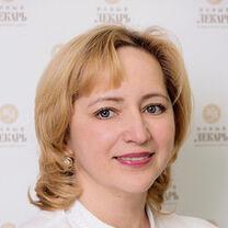 Фурманова Ирина Петровна