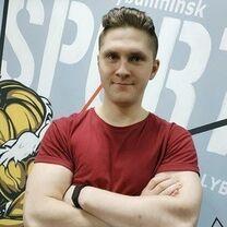 Болцевич Алексей