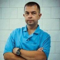 Сидубаев Сергей Валерьевич