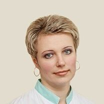 Яловская Светлана Михайловна