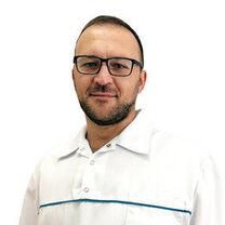Гапанович Дмитрий Владимирович