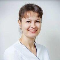 Римашевская Оксана Леонидовна