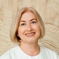 Зимина Марина Викторовна