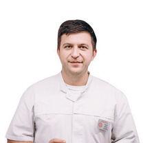 Кудин Михаил Павлович