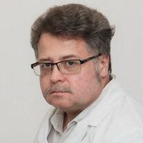 Васильев Дмитрий Валерьевич