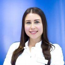Левкович Ольга Анатольевна