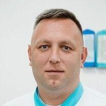 Дубинченко Ростислав Григорьевич