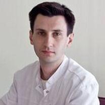 Ковалёв Егор Владимирович