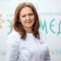 Костенко Ольга Александровна