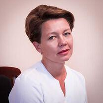 Тишина Людмила Анатольевна