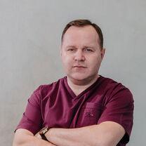 Ярмош Александр Владимирович
