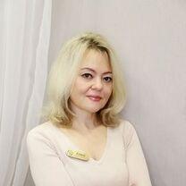 Федченко Елена
