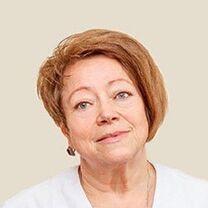 Герод Элеонора Константиновна
