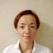 Мучинская Вера Ивановна