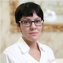 Петкевич Татьяна Владимировна