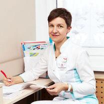 Корешкова Татьяна Валерьевна