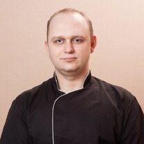 Терещенко Валентин Игоревич