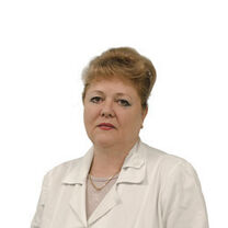 Игнатович Светлана Арсеньевна