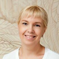 Добросольцева Наталья Александровна
