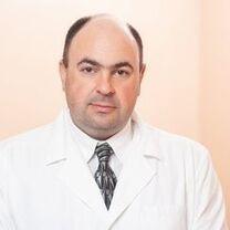 Гарбузов Сергей Иванович