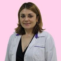 Лешкова Наталья Викторовна
