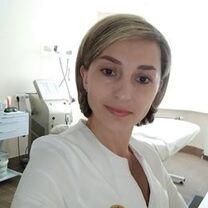 Непомнящая Марина Владимировна