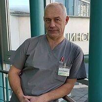Шаплыко Андрей Валерьевич