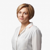 Кашко Лилия Ивановна