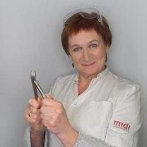 Белоокая Мария Викторовна