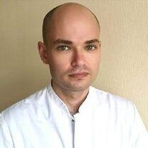 Воробей Антон Сергеевич